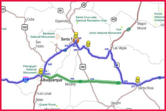 Santa Fe Bypass