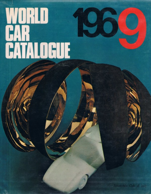 World Car Catalogue