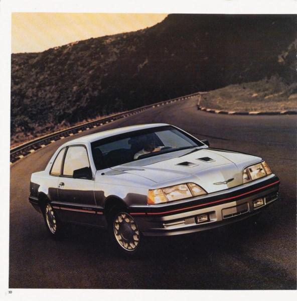 1987 Ford Thunderbird-10