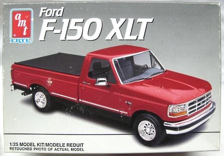 AMT 6809 F-150WI