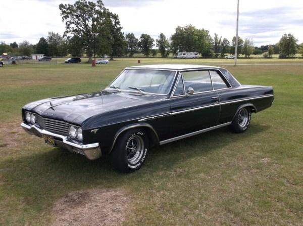Buick 1965 skylark