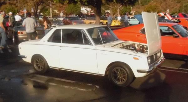 Corona Coupe
