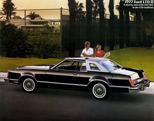 Ford 1977 LTD II-01