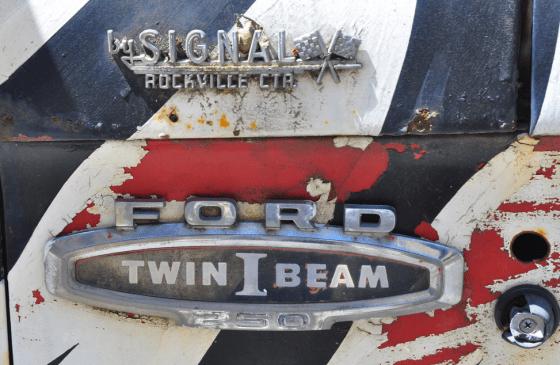 Twin-I-Beam