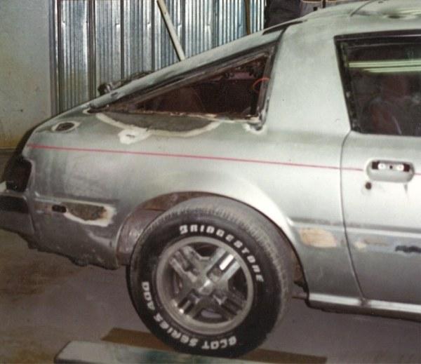 silver RX