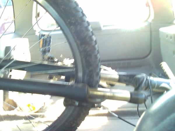 A bike.. fits???