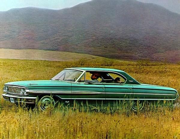 1964FordAd01