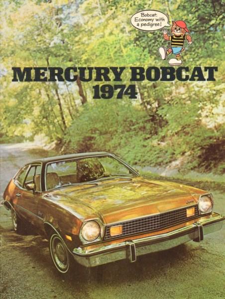 1974 bobcat