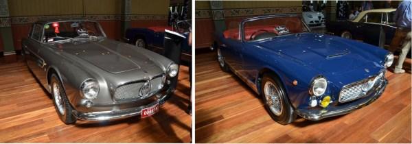 Maserati A6Gs