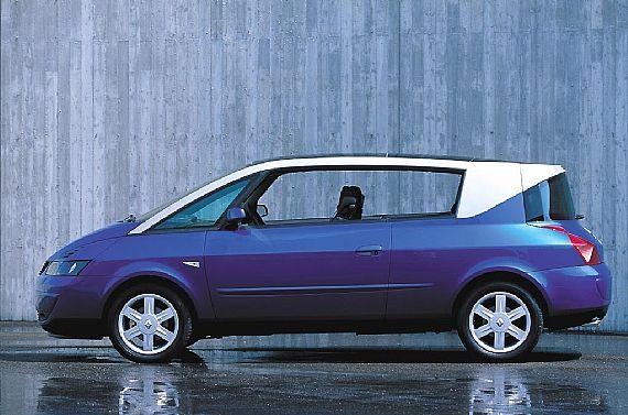 Renault Avantime side_6