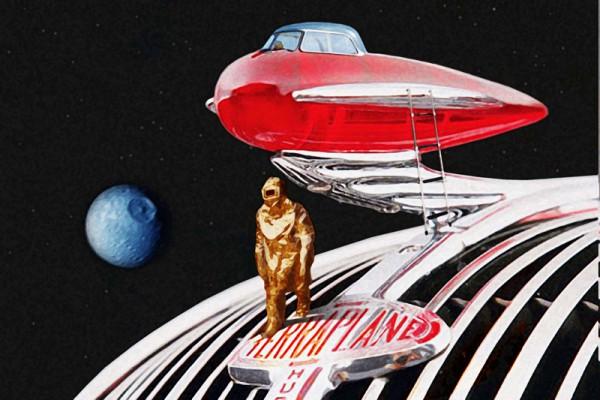 Terraplane 800