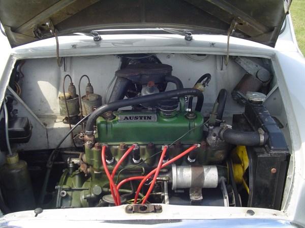 1960 Austion Seven -11