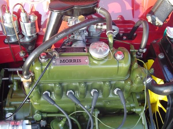 1960 Morris Mini Minor-1