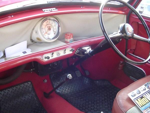 1960 Morris Mini Minor-2