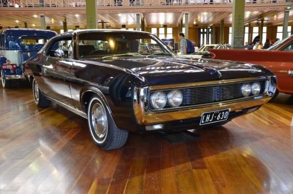 1972 Chrysler Hardtop