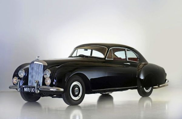 Bentley R-Type-Continental-Sports-Saloon