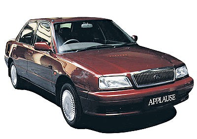 Daihatsu Applause 6