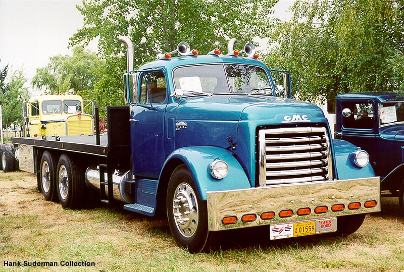 1955 930 Gmc Diesel Trucks – Home Exsplore