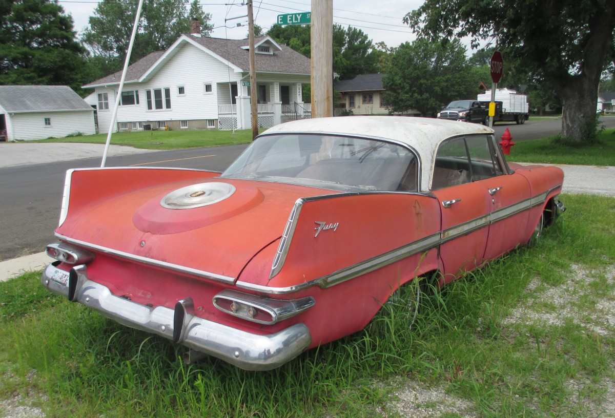 1959 plymouth sport fury interior related keywords - However This Red Fury Has Been Catapulted Into This Unfortunate Category Of Mental Tattooing By Virtue Of Color And Association