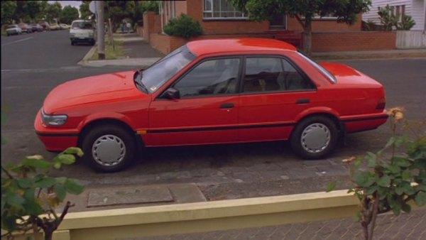 Nissan Pintara T