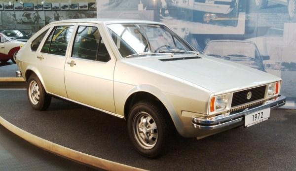 VW EA_272 1972 _01