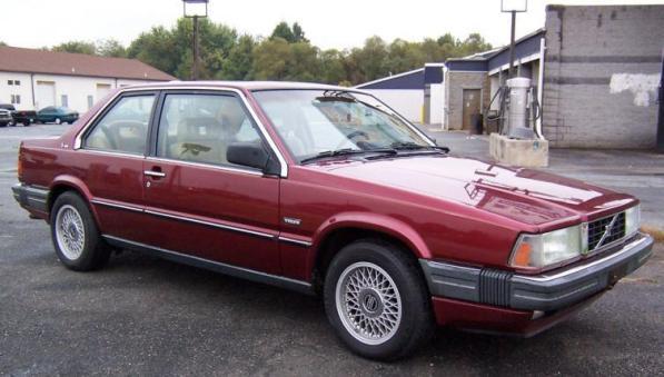 Volvo780