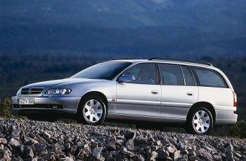 0432457-Opel-Vauxhall-Omega-Station-Wagon-2.6i-V6-Executive-2000