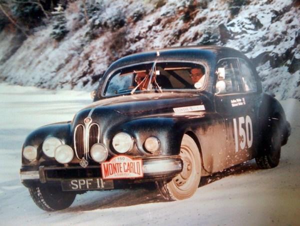 1951 401 monte carlo