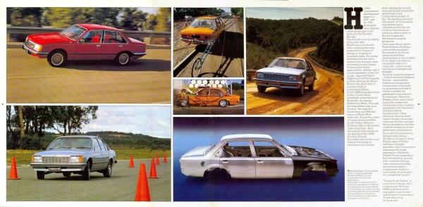 1978 Holden Commodore-13