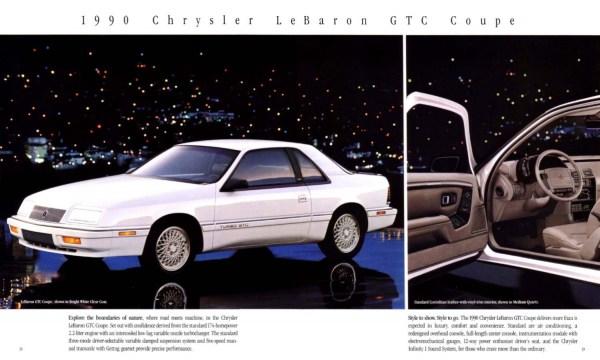 1990 Chrysler Full Line Prestige-18-19