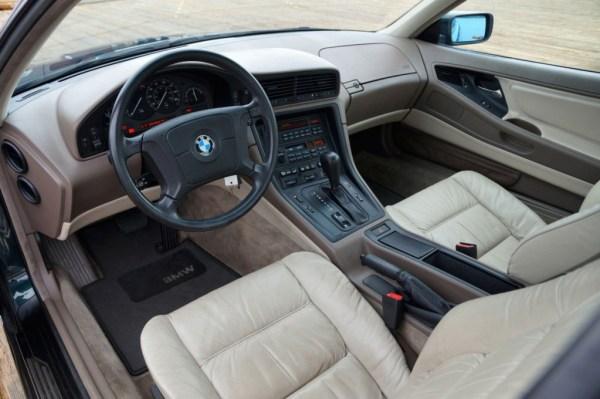1995 840i g