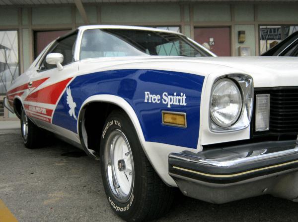 Buick 1975 Century Free Spirit ff