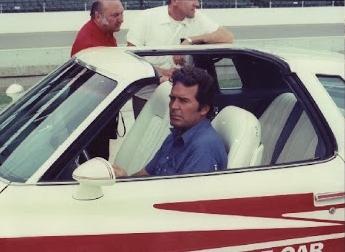 Buick 1975 Indy Garner