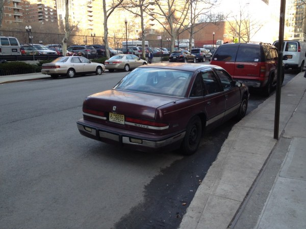 Buick Regal GM-10 (13)