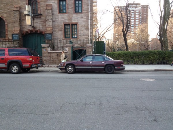 Buick Regal GM-10 (16)