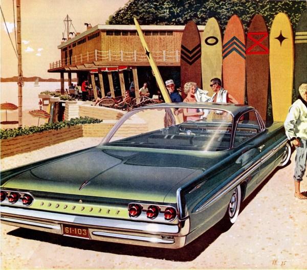 FK 1961_Pontiac_Bonneville_Sports_Coupe_Rear_by_AF-VK