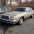 (first posted 1/7/2015) Don't get me wrong, I wouldn't describe the styling elements of this 1984 Buick Electra Limited, or any other upscale/luxury American car from this era, as subtle. […]