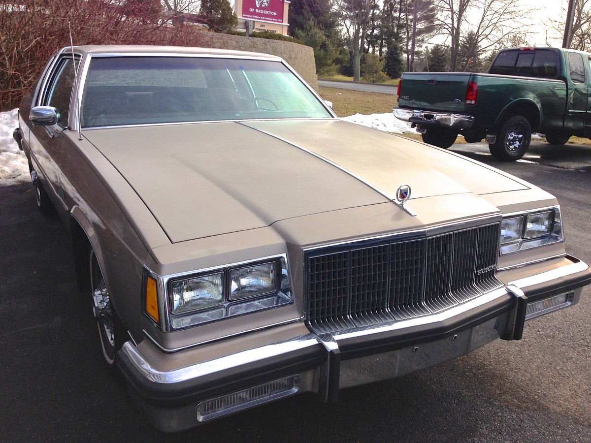 Dating game 1977 buick