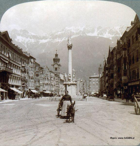 Innsbruck 1898 MTH