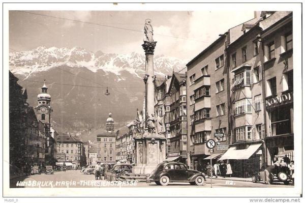 Innsbruck 1942 MTH