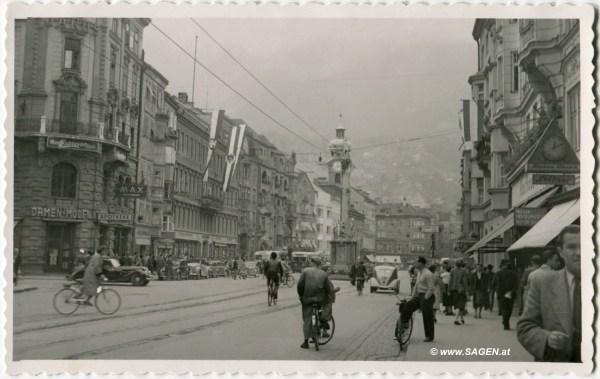 Innsbruck 1950 _MTH_Street_1950