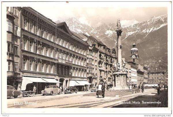 Innsbruck 1952 MTH