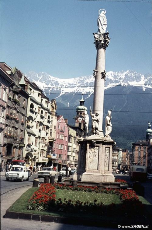 Innsbruck 1968 _Annasaeule_1960