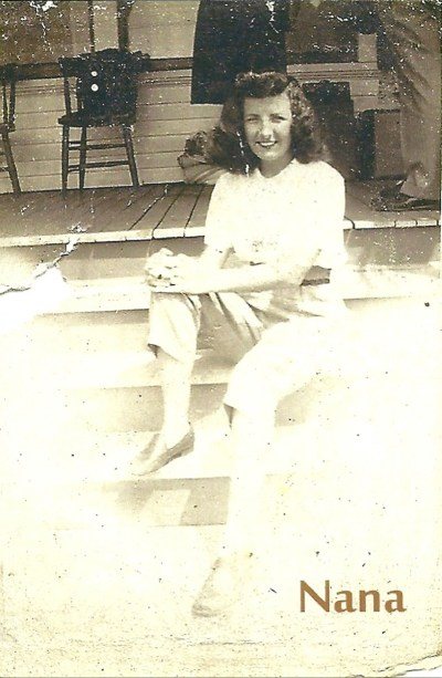 Nana c.1940s