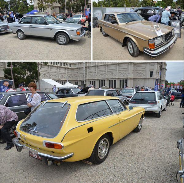 Volvos 1200