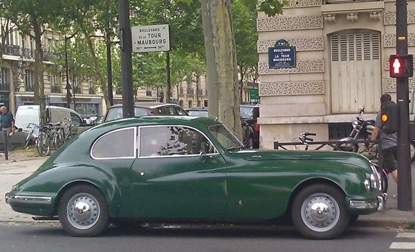 bristol 403 paris