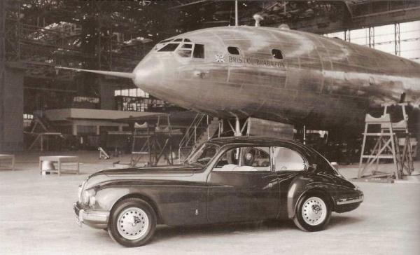 bristol401 and Brabazon