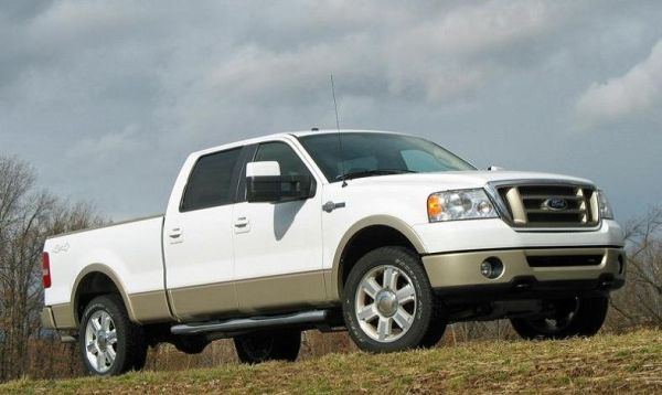 f150kingranch
