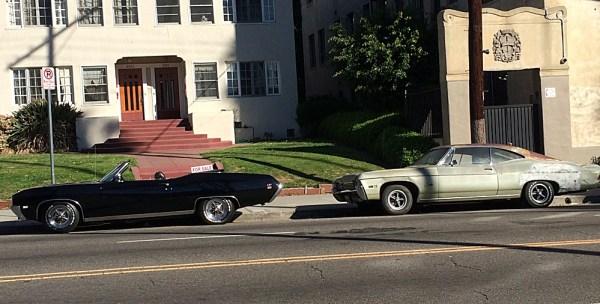 gs400-impala