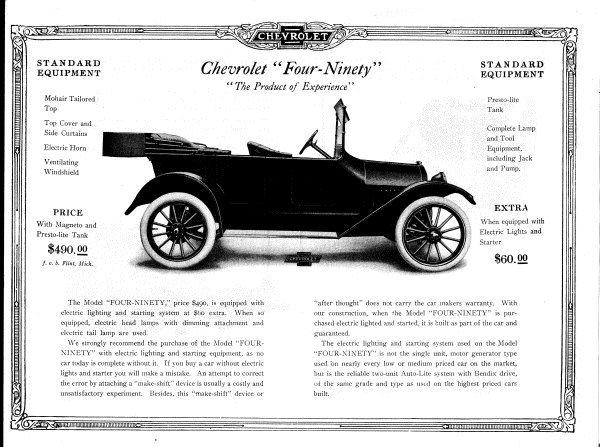 1916 Chevrolet 490-02